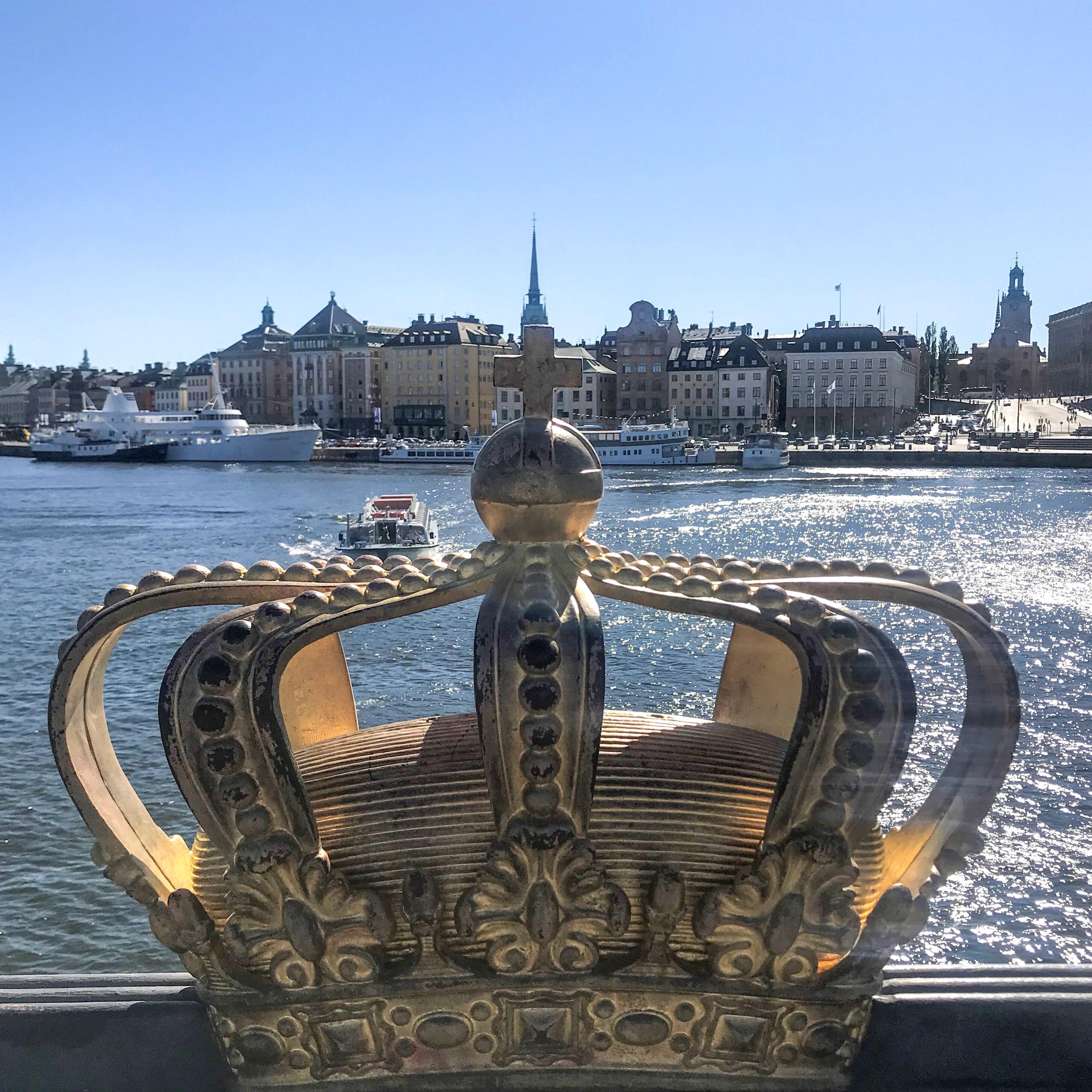 Herr i Kungsholmen - Blocket